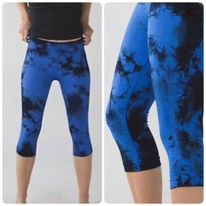 Lululemon compression leggings